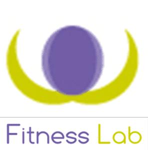 logo fitness lab
