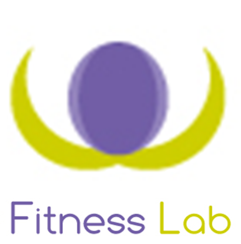 Il logo di Fitness Lab