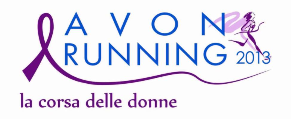 Avon Running Tour, la corsa delle donne per le donne