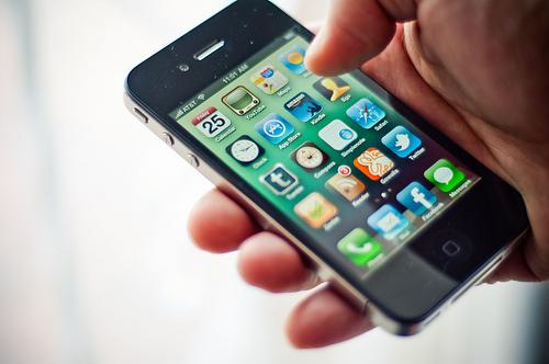 App e Mobile Marketing nel fitness, istruzioni per l'uso.