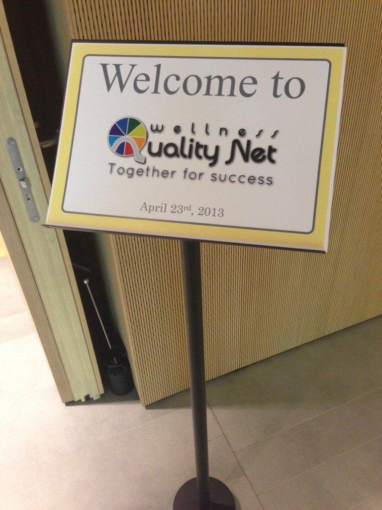 Wellness Quality Net