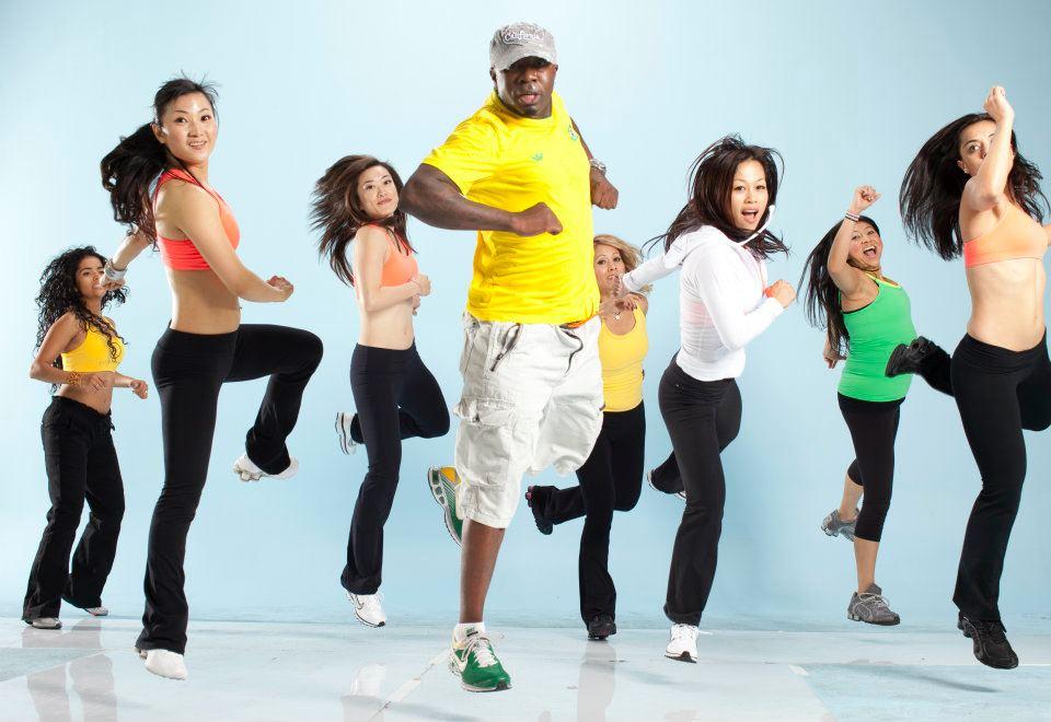 In Italia arriva Bokwa Fitness. Al club Ego Wellness anteprima con Paul Mavi.