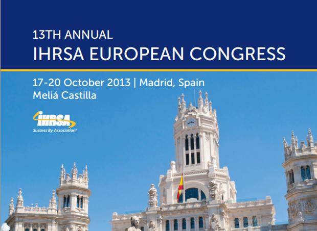 IHRSA European Congress, a Madrid si incontra l'industria del fitness.