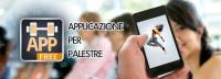 APP, l'applicazione gratuita per palestre.
