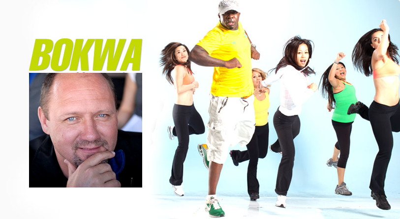 The history and secrets of the success of Bokwa told by the co-founder and CEO Johann Verheem