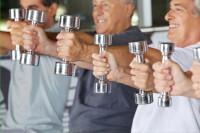 Gli anziani come opportunità di business