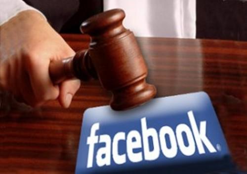 La palestra-cliente non paga? Il consulente protesta su Facebook!