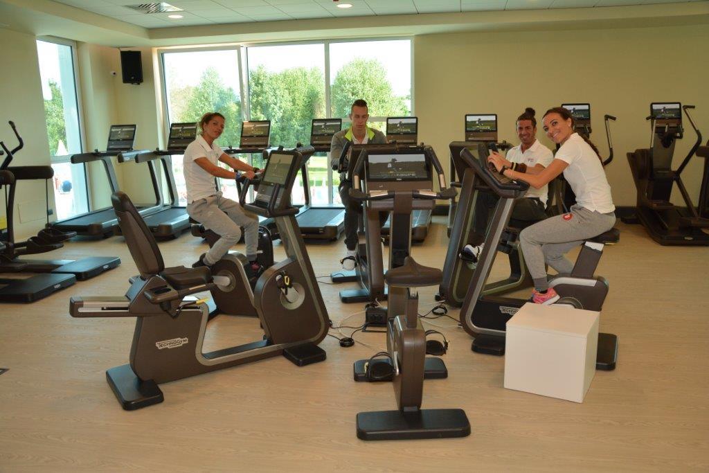 A Torino apre Glicini Sport, il centro wellness che cambia il concetto di palestra.