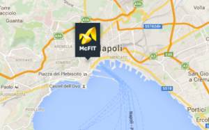 McFIT Napoli