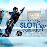 Slot Cup Calendar: ogni giorno un premio per Euro 2016