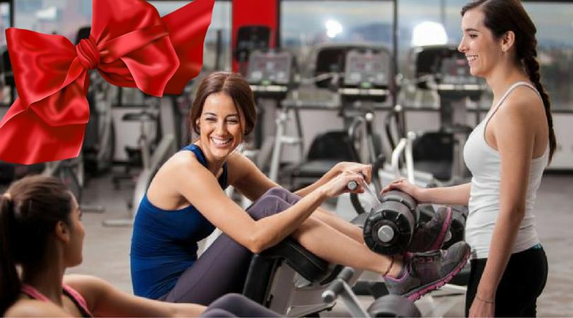 regali fitness