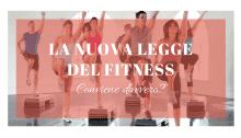 nuova legge fitness