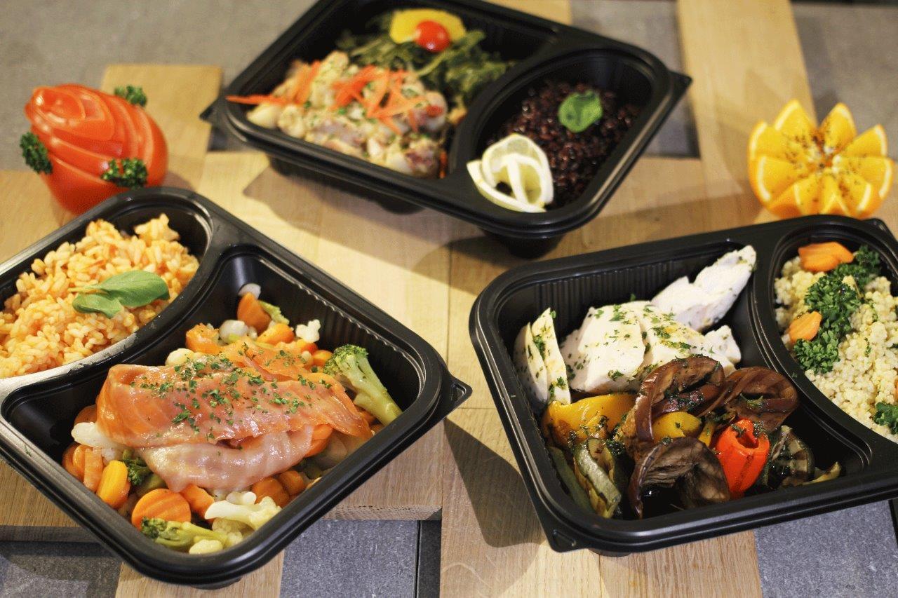 Feat Food: il ristorante online che ti consegna pasti healthy a domicilio