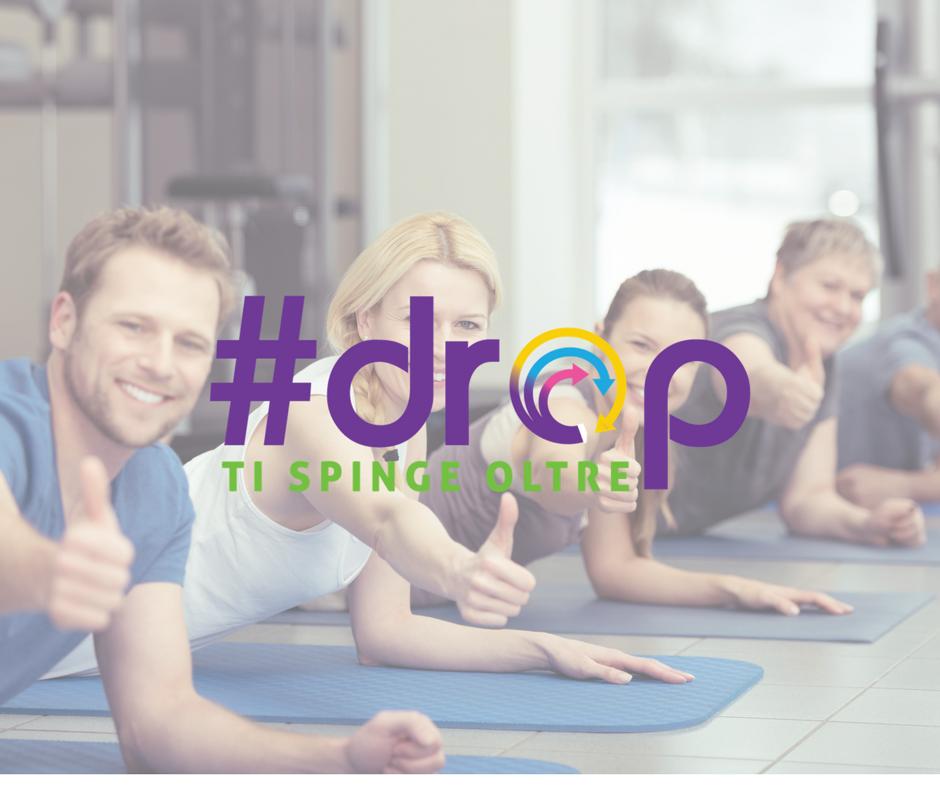 DROP: la nuova formula del benessere a Fiumicino