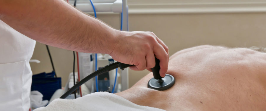 La tecarterapia nelle lesioni muscolo tendinee.