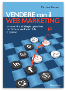 manuale vendere con il web marketing editrice il campo carmine preziosi