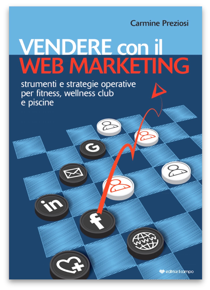 manuale vendere con il web marketing editrice il campo carmine preziosi