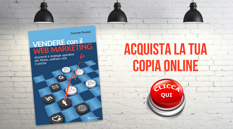 acquista online vendere con il web marketing carmine preziosi
