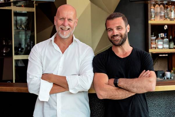 Novità McFit: Rainer Schaller passa il testimone all'italiano Vito Scavo