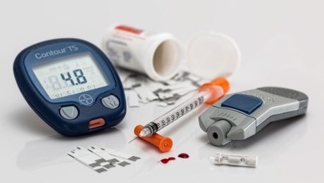 diabete palestre