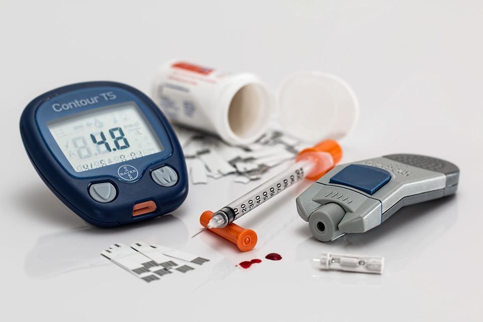 Attività fisica per contrastare il diabete