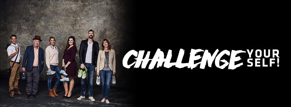 Challenge Yourself: la campagna di fitness marketing che ha conquistato l'Europa