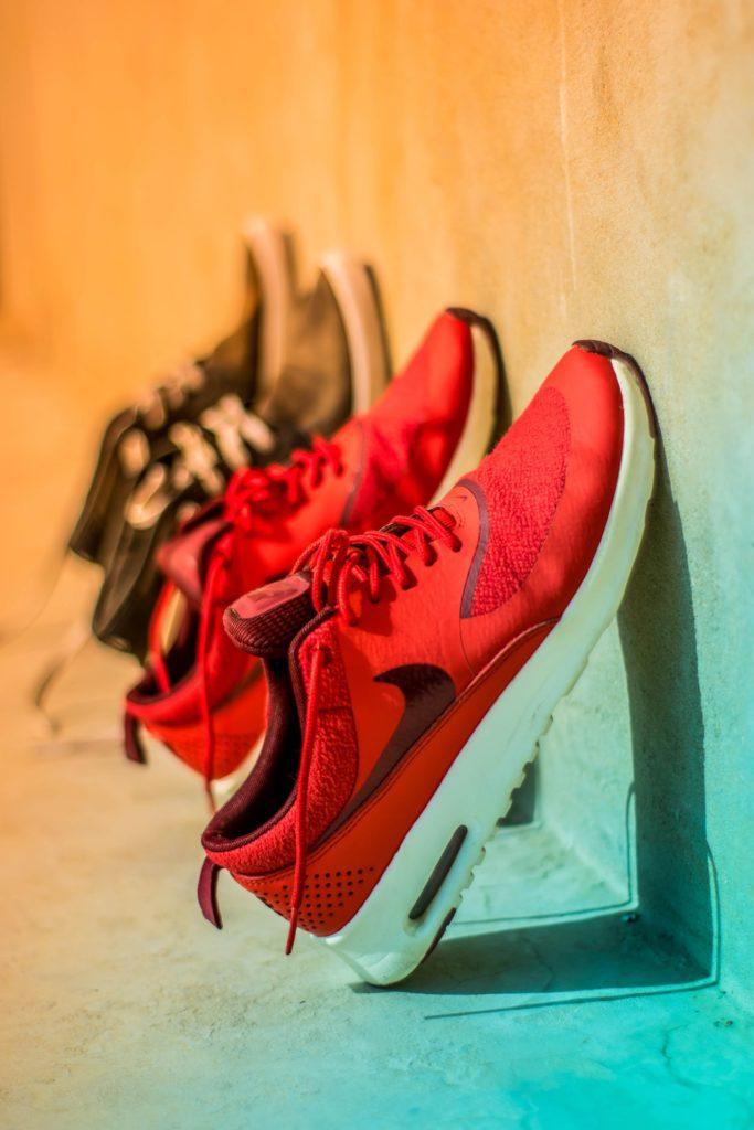 Scegliere le scarpe da ginnastica  le principali caratteristiche da ... c176f7523bd