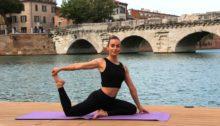 yoga&fit allenamento