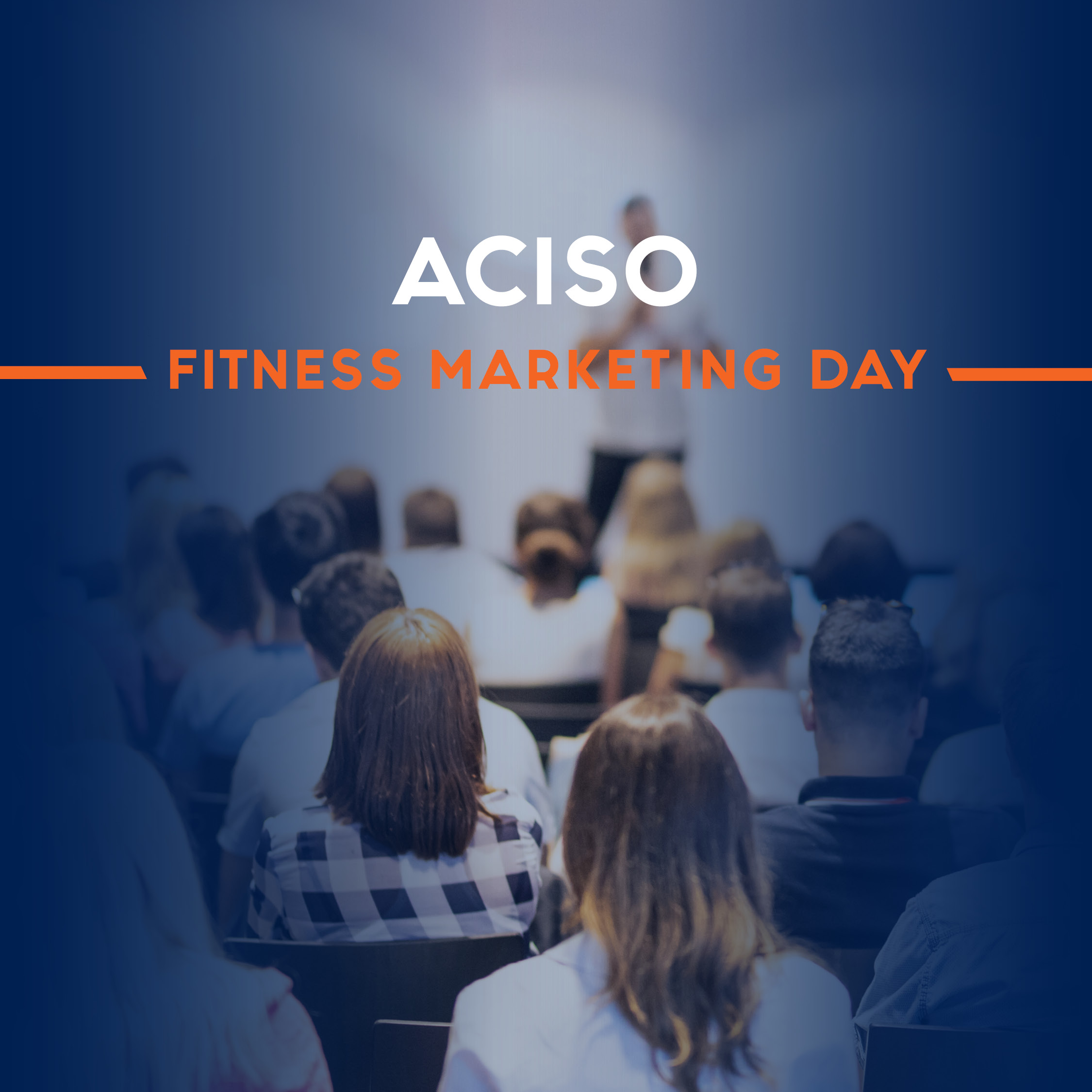 Fitness Marketing Day