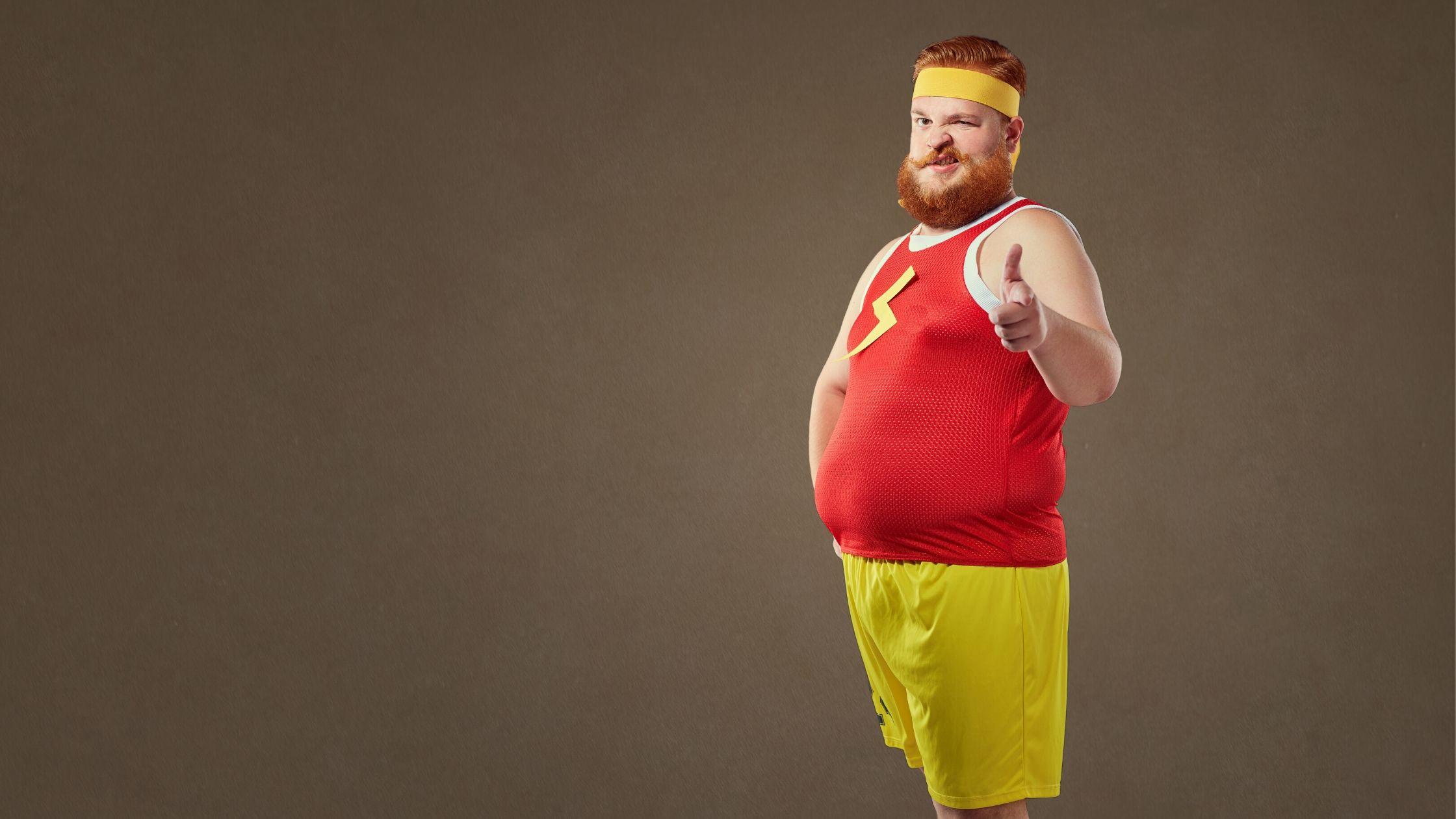 Puoi rimetterti in forma dopo i 40 anni?