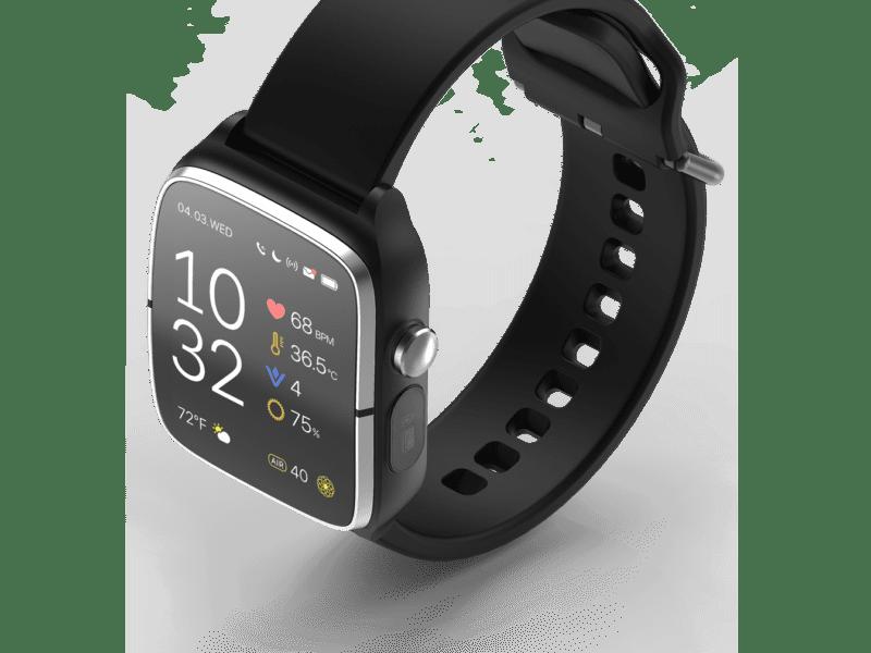 Vyvo Watch: lo smartwatch che migliora la vita