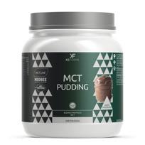 """MCT Pudding, la pausa """"dolce"""" che ricarica"""